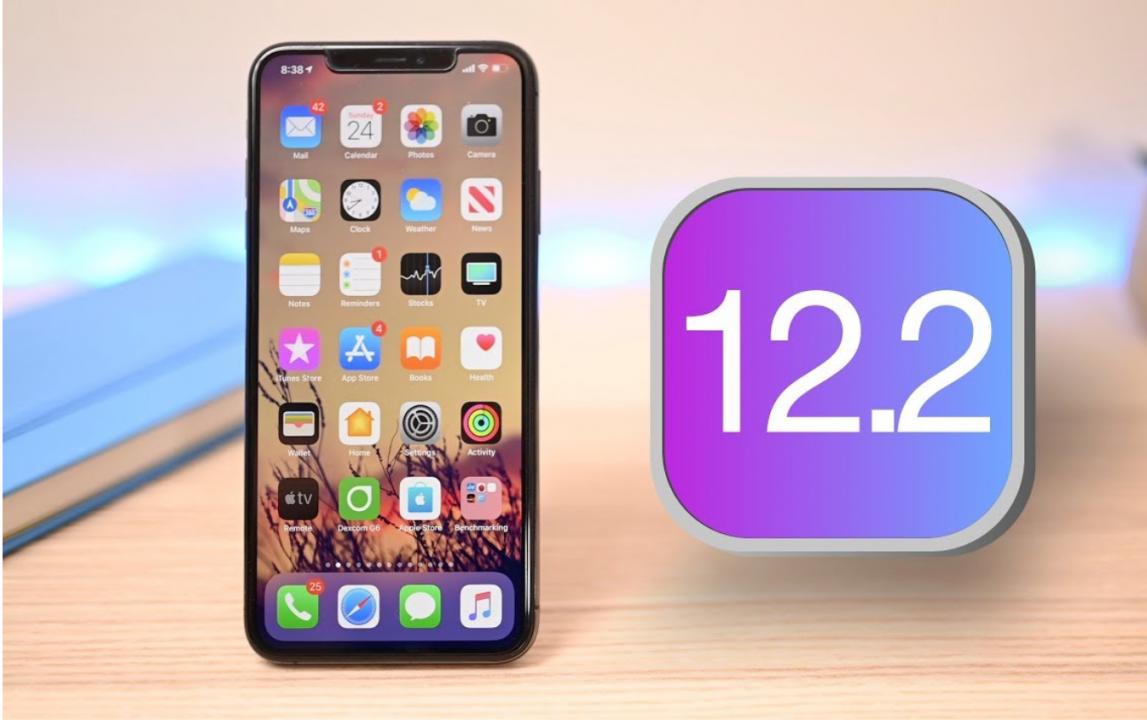 让你一次看懂Apple最新iOS 12.2系统!