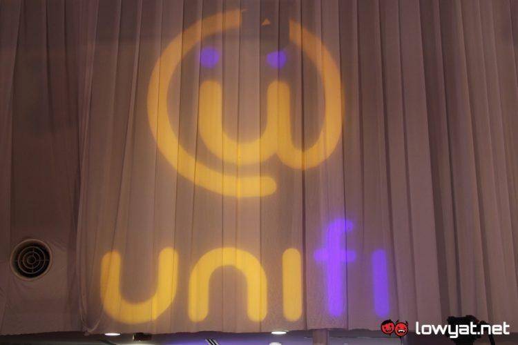新UniFi配套!每月RM99可享有10Mbps高速上网!
