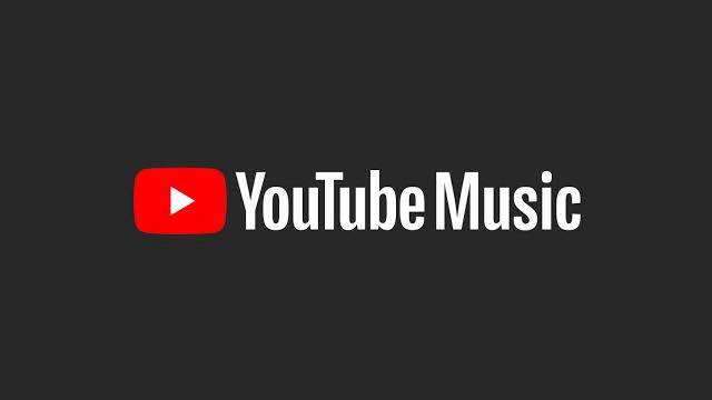 youtube music 歌詞