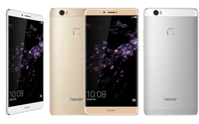 honor Note 10规格配置泄露!竟然有6000mAh电池容量,还有6.9寸屏幕?