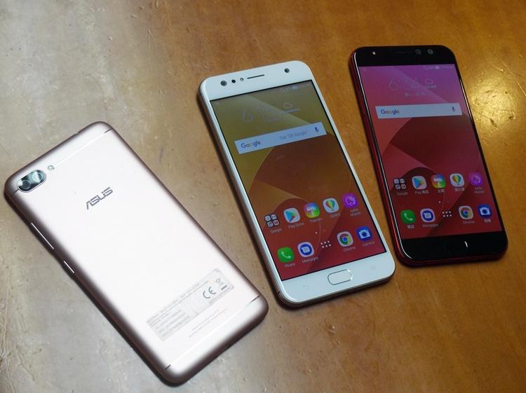 ASUS Zenfone 4 Max Pro、Selfie和Selfie Pro已可在大马以RM1099起预购!