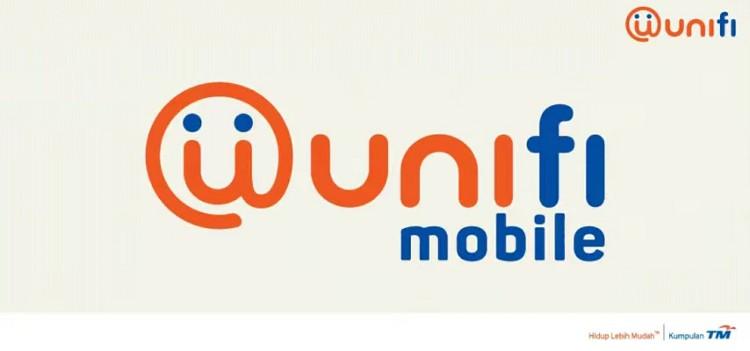 TM推出全新unifi移动网络配套!