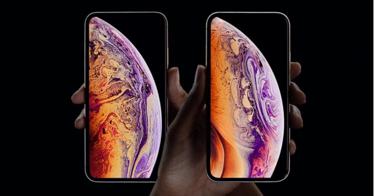 iPhone Xs、Xs Max和iPhone XR正式发布!7nm A12 Bionic全新处理器、更强大的人工智能、进一步提升的调整散景功能、iOS 12、双卡双待全都来!