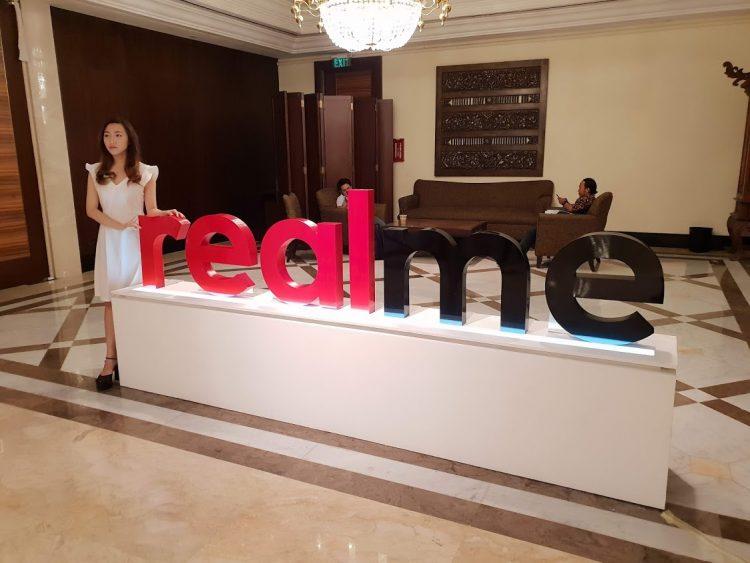 Realme在雅加达发布Realme 2系列:价格约RM542起!