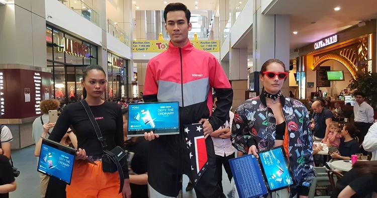 大马Lenovo发布两款新Yoga系列笔电!快速充电技术售价从RM3859起!