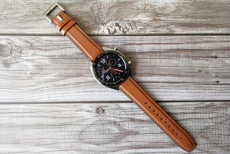 Huawei Watch GT 测评 – 纤薄, 优质及耐用的智能手表结合体!