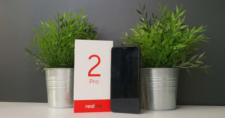 Realme 2 Pro测评 – 少于RM1100的8GB内存手机!