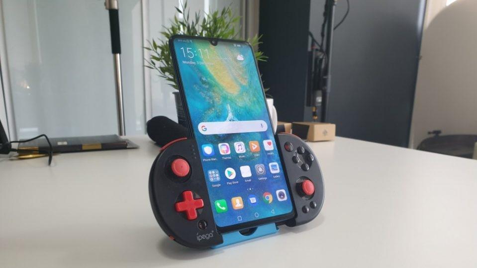 Huawei Mate 20X游戏性能测评:大屏 + 旗舰性能给你极致享受!