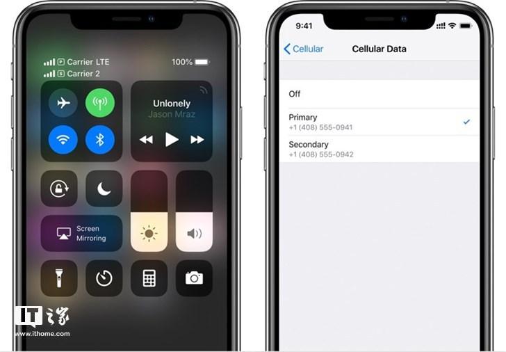 iPhone 用户注意,iOS 12.1.2系统更新版本正式推出!