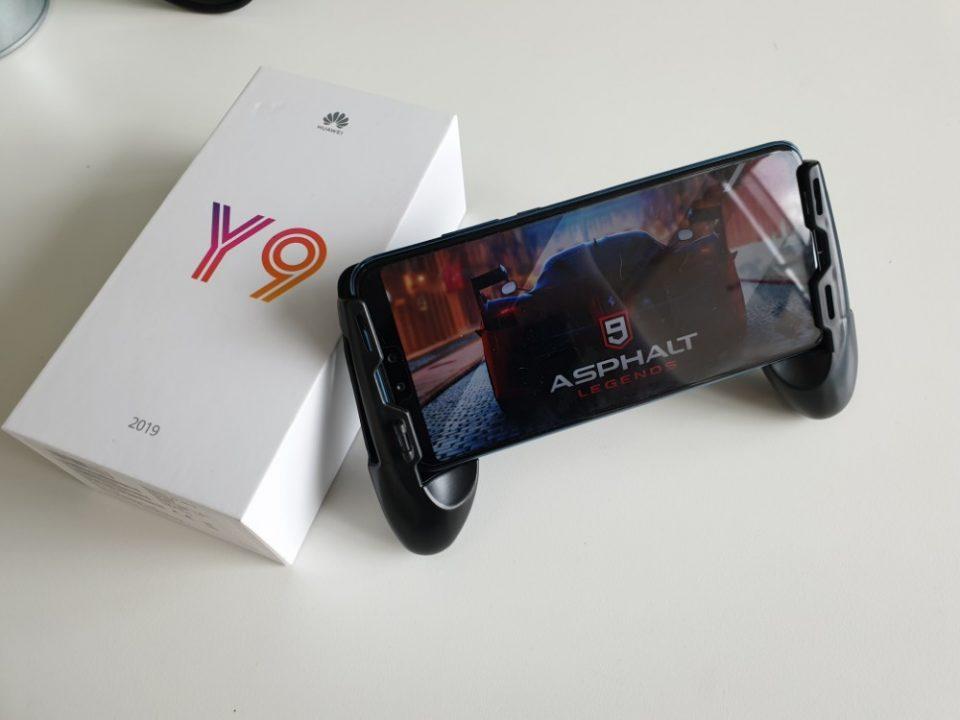 游戏专用手机有点贵?追求好用好玩就行?那你就要来看看这部手机了!