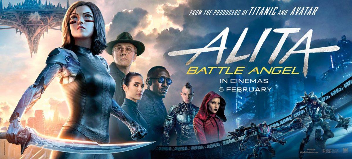 5件你在看Alita: Battle Angel之前必须要了解的剧情背景!原来这是漫画改编的电影!