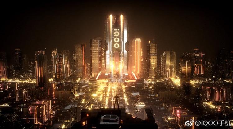 突发新闻!vivo正式公布全新子品牌iQOO手机!主打Gaming系列?