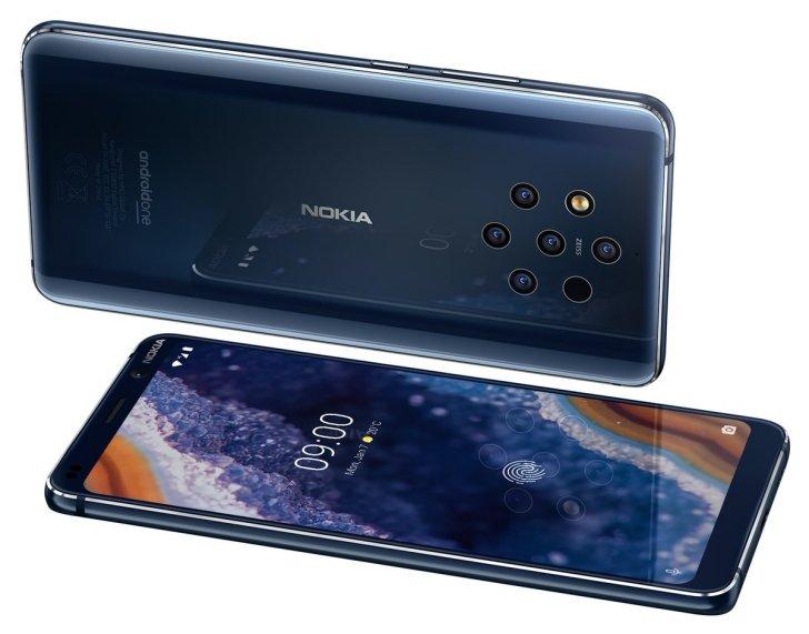 Nokia官方宣布将于2月24日举办MWC新品发布会!Nokia 9 PureView即将到来?