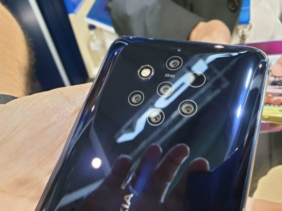 MWC 2019 Nokia新手机体验:旗舰和入门各有风采!