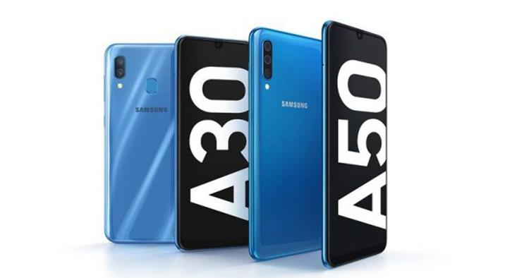 官方宣布Samsung Galaxy A30以及Samsung A50将于3月18日在大马推出!Infinity-U显示屏+4000mAh!
