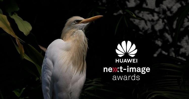 2019 NEXT Image Awards,让你用Huawei手机来赢取RM82,650!
