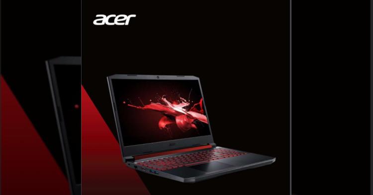 Acer Nitro 5即将登入大马!9代 Intel processor+GTX1650!售价从RM3499起!