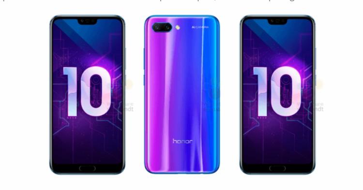 honor 10上海发布会:将搭载Kirin 970处理器,6GB RAM,售价约RM1607起!
