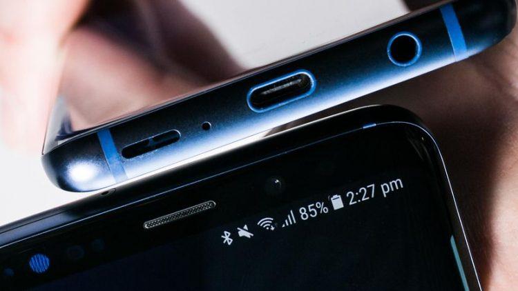 Samsung黑科技屏下自拍摄像头正在研发中!