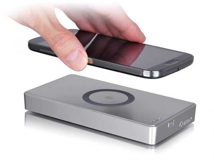 Xiaomi或许会在发布会上推出旗下首款无线行动电源!