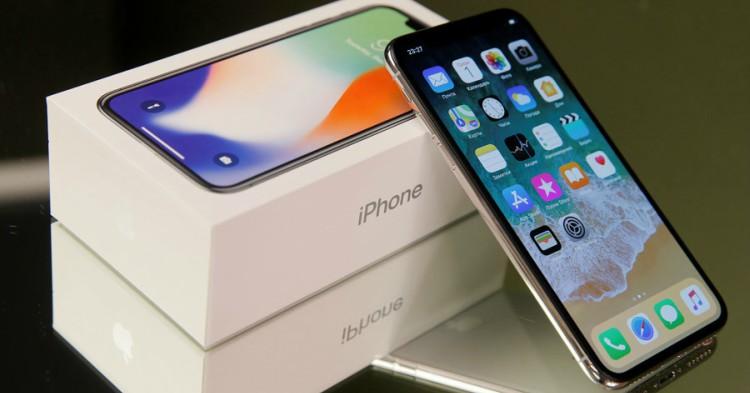 Apple要求Samsung降价:OLED面板太贵!OLED面板占iPhone X总成本三分之一!