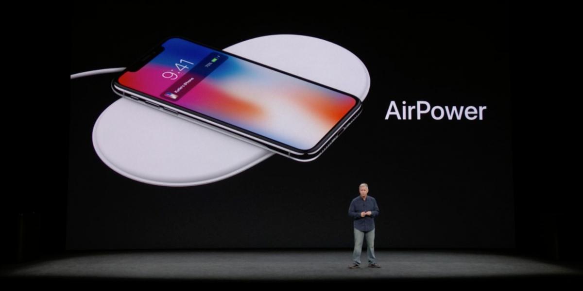 Apple在10月还有新品发布!iPad和传闻已久的AirPower将会面世?