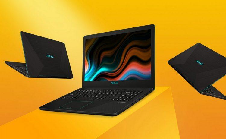 ASUS正式推出ASUS X570ZD笔电 !RM3000以下的NVIDIA GeForce GTX1050笔电!