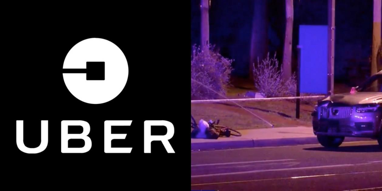 自动驾驶蒙阴!Uber自动驾驶导致死亡车祸!