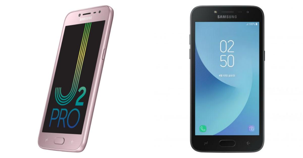 之前马来西亚正式发布的Samsung Galaxy J2 Pro来这招?竟然不能连接WiFi和4G LTE?