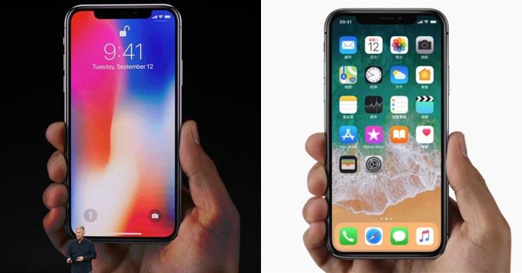 """你有没有好奇iPhone X的屏幕截图Screenshot是长怎样的?会包括""""刘海""""吗!?"""