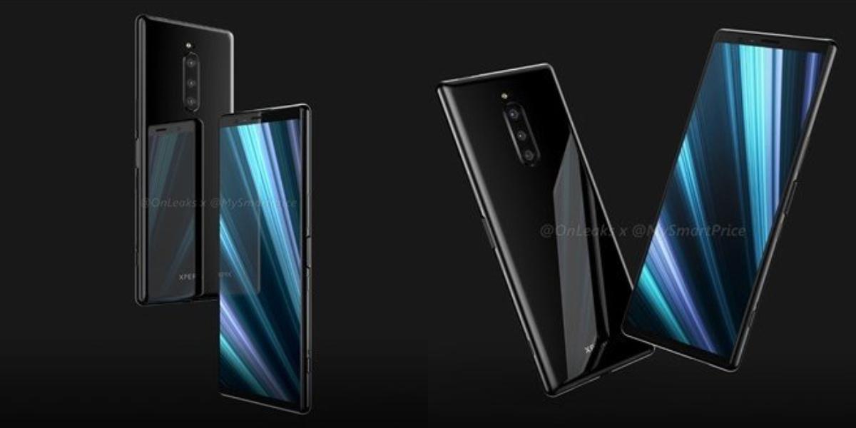Sony Xperia XZ4 关键配置曝光:Snapdragon 855+后置 3x摄相机!
