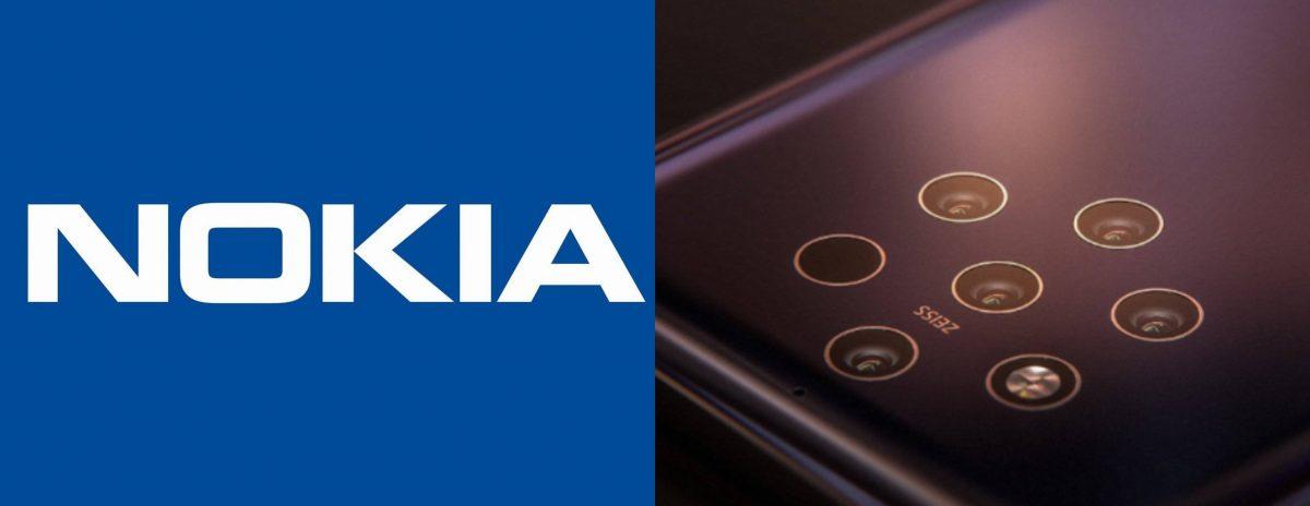 5个摄像头的Nokia 9将在2019年2月发布?搭配Snapdragon 855?
