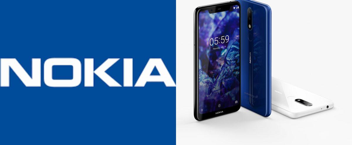 Nokia 5.1 Plus在印度正式发布,售价约RM625!