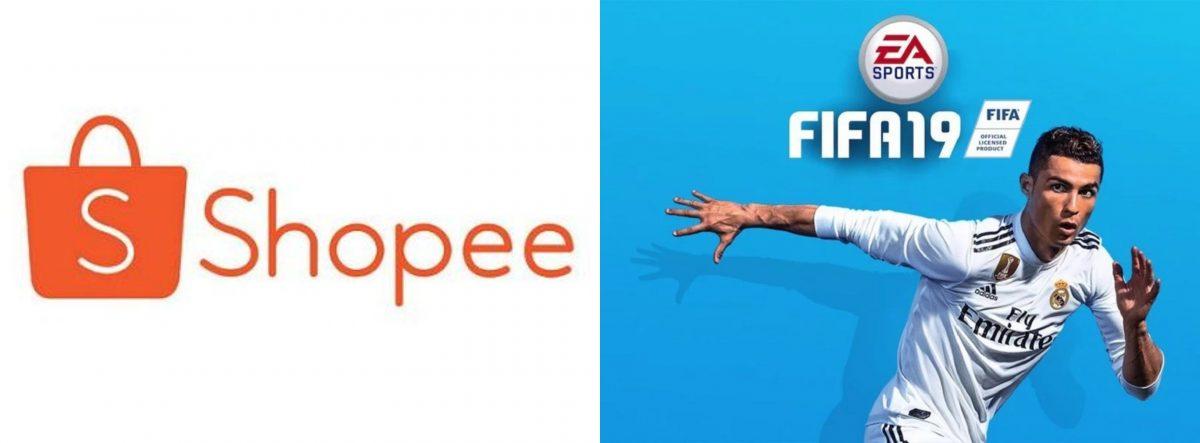 FIFA球迷的好消息!FIFA19预购来啦!Shopee保证全城最低价!
