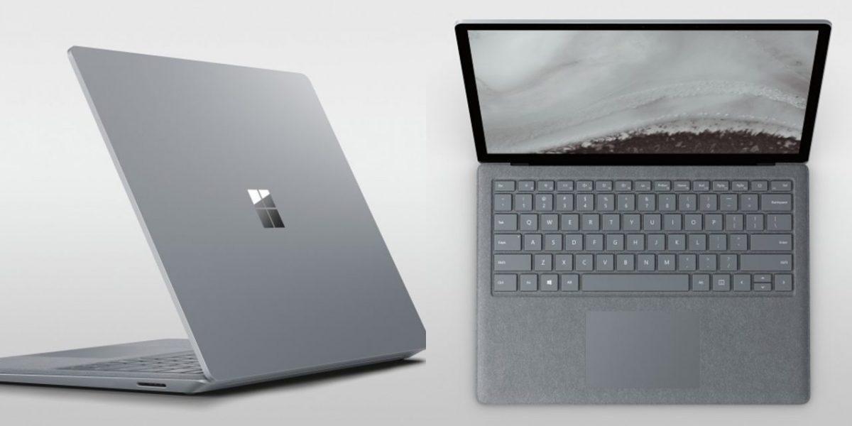 Microsoft宣布推出将从1月3日起开启Surface Pro 6和Surface Laptop 2的预购!