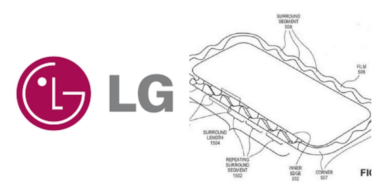 LG申请Display Speaker新商标!屏幕发声+助力无孔设计!