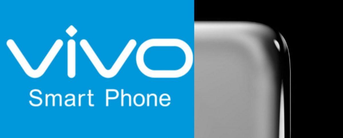 """vivo推出神秘代号新机""""水滴""""!一体成型让传感器全都消失了?"""