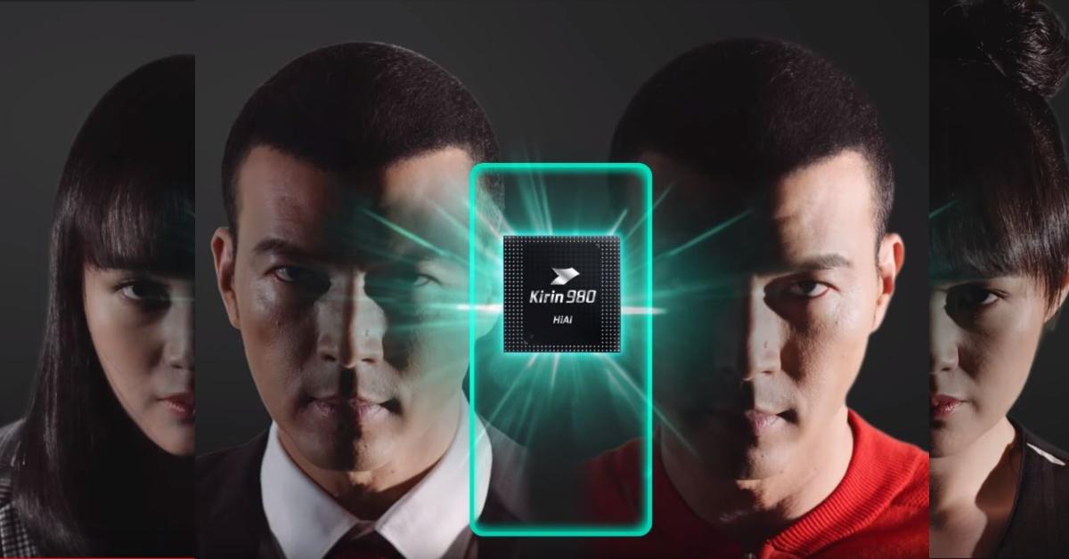 Huawei Mate 20 大马预热宣传起跑了! 看看叶剑锋、陈浩然、王冠逸等本地名人怎么说?