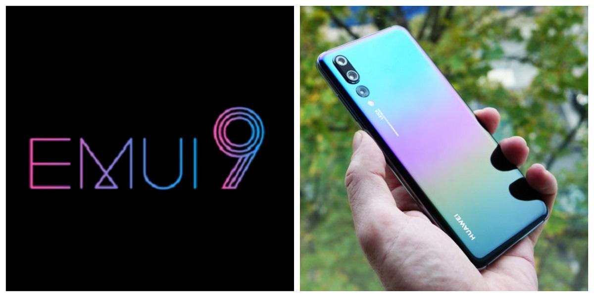 Huawei EMUI 9.0 11月10日开放给Mate 10和P20系列升级!