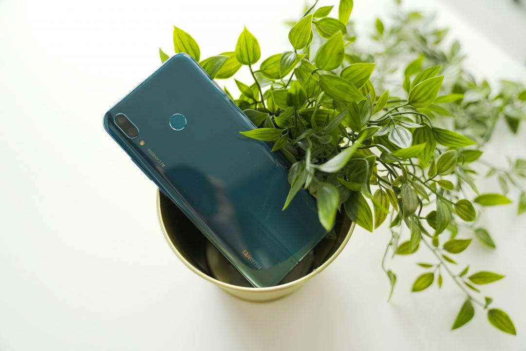 Huawei Y9 : 价格如此亲民, 拍摄魅力到底在哪里?