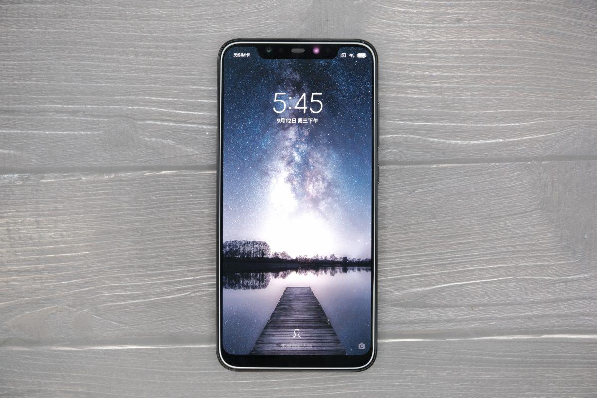 Xiaomi Mi 8测评:能拍能玩的性价比旗舰手机