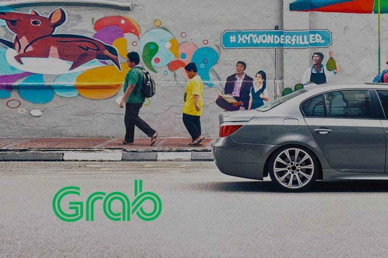 直到2月28日为止,RM7以下就免车费!大马Grab推全新优惠!