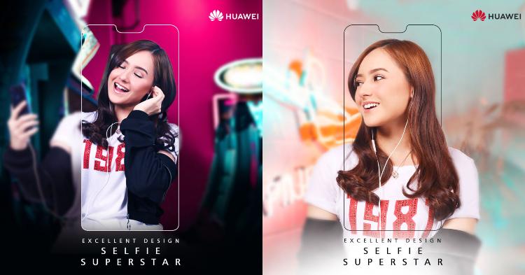Huawei重磅消息!近期将带来全新Huawei Nova 3e!