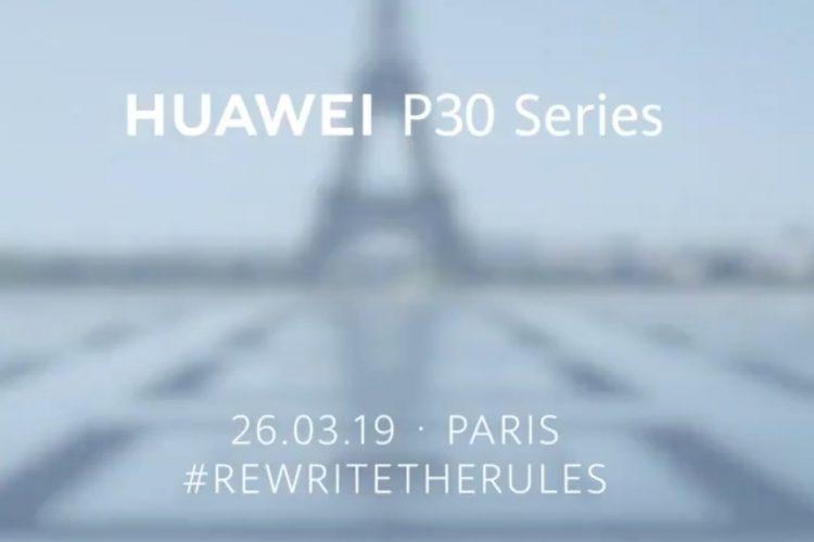 Huawei P30 lite出现在工信部!第三摄像头出现了!