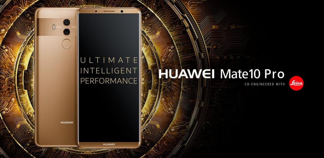 Huawei Mate 10 Pro售价从RM3099降至RM2699!要买的可以动手了咯!