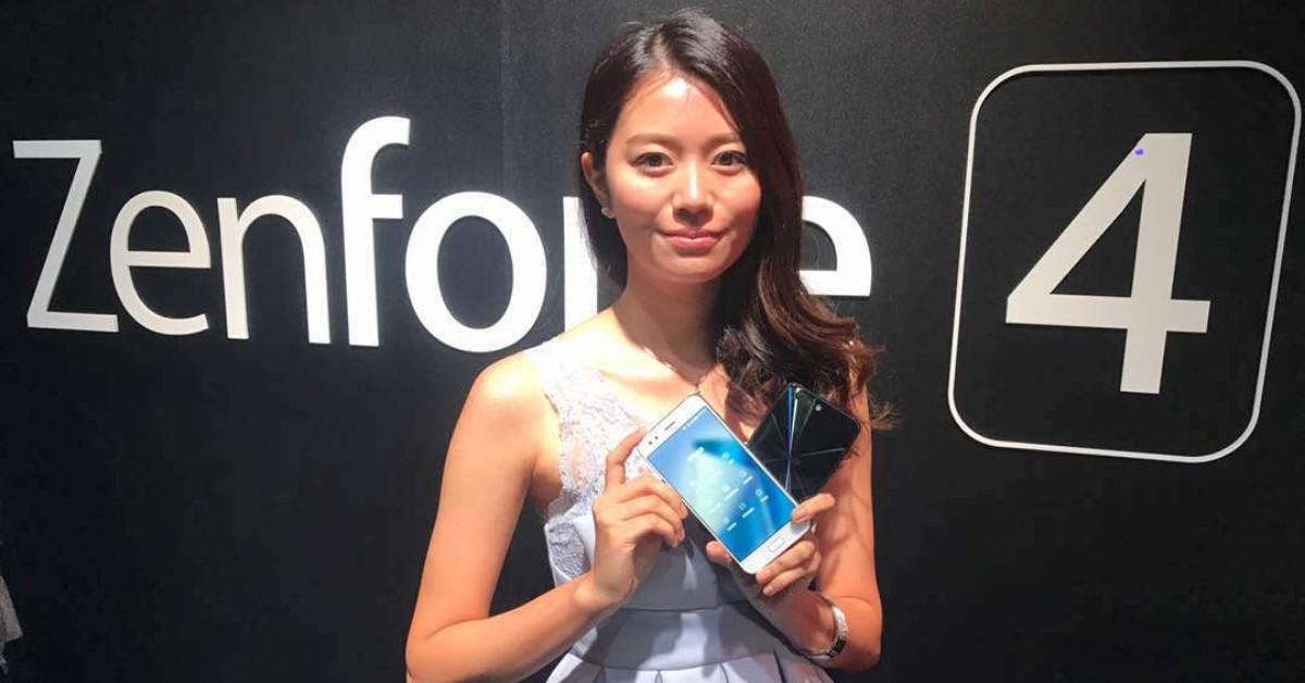 SuperPixel 4.0加持、约RM1712起,全新双镜头ASUS ZenFone 4和ZenFone 4 Pro正式发布!