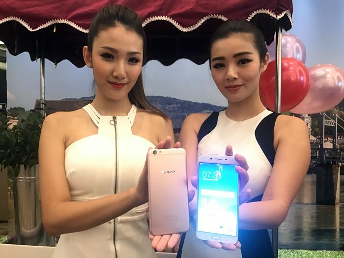 Oppo R9s在大马正式发布!16MP Sony IMX398 传感器+双核双焦售价只需RM1798!