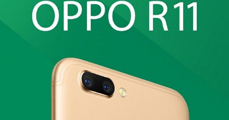 OPPO R11现身AnTuTu!同时最新代言人和双摄像头配置也曝光了!