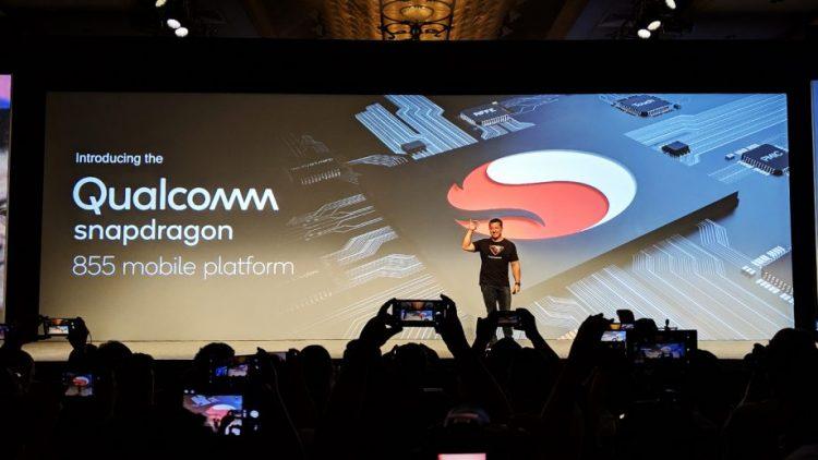 Snapdragon 855处理器正式发布!首款商用5G移动平台来了!