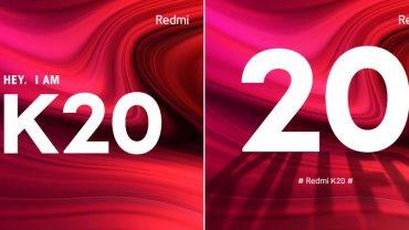 Redmi K20 Poster (1)